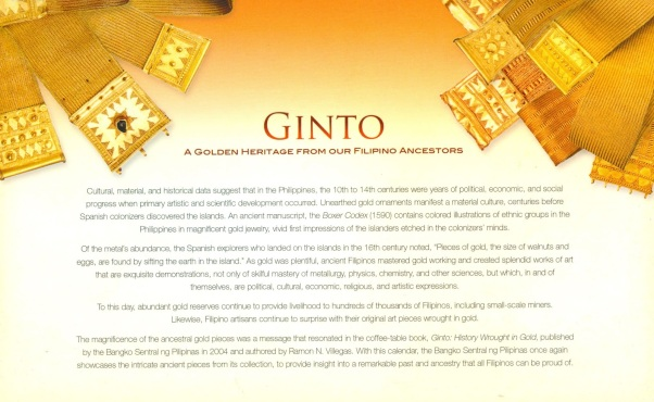 Image result for ginto gold philippines