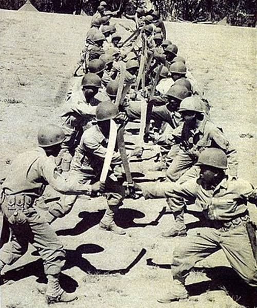 1st Filipino Infantry